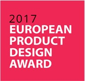 FELIX Pro Gouden European Product Design Award - Bits2Atoms