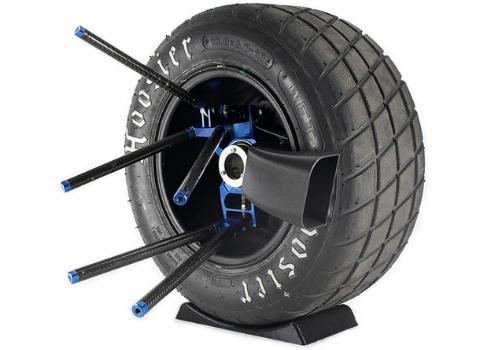 BCN3D PAHT CF15 filament toepassing in de auto industrie