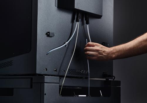 BCN3D Smart Cabinet - rechtstreeks printen uit de droge ruimte