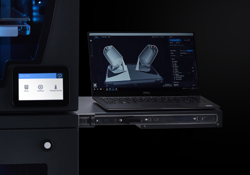 BCN3D Smart Cabinet - ruimte voor uw tools