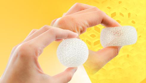 XYZPrinting Nobel Flexible Resin