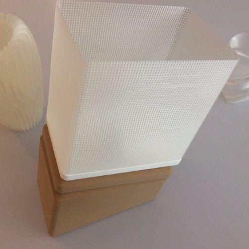 Enkele voorbeelden van de verbluffende printkwaliteit
