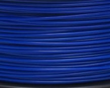 Bits2Atoms Extra Flex donker blauw filament in 1,75mm en 2,85mm