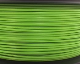 Bits2Atoms PLA filament green (appel-groen) 2,85 mm / 750 gram