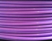 Bits2Atoms purple PLA filament 2,85 mm