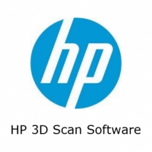 HP 3D Scan Software Pro v5 - Bits2Atoms