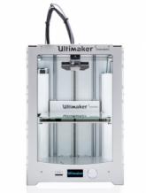 Ultimaker 2 Extended+ - Bits2Atoms