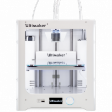 Ultimaker 3 3D-printer kopen - Bits2Atoms