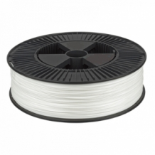 XL/XXL PLA white filament - Bits2Atoms