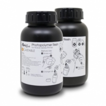 XYZprinting Nobel Resin 2 x 500 ml - Castable