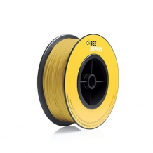 PLA filament 1,75 mm BEESUPPLY Zinc Yellow | Bits2Atoms