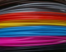 Bits2Atoms Color Mix I PLA filament 1,75 mm