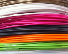 Bits2Atoms Color Mix II PLA filament 1,75 mm