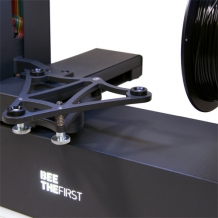 Bits2Atoms - de BEETHEFIRST 3D printer