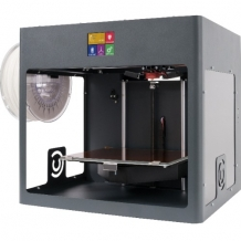 CraftBot Plus 3D-printer Upgraded Model