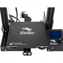 Creality Ender-3 Pro printbed