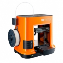 da Vinci Mini goedkope 3D-printer - Bits2Atoms