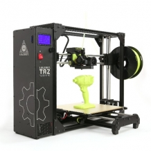 LulzBot TAZ Workhorse Edition