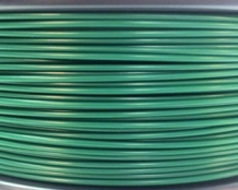 PLA leaf green filament 1,75 mm / 750 gram Bits2Atoms