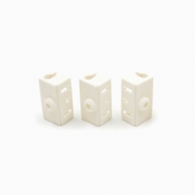 Raise3D Hot End Silicone Cover (set van 3)