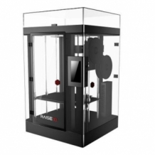 Raise3D N2 Plus Dual Extruder - Bits2Atoms