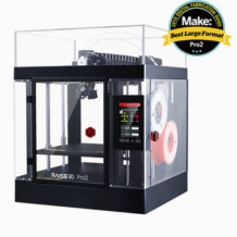 Raise3D Pro2, de 3D-printer voor de professional