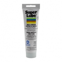Superlube Silicone Lubricating Grease met PTFE