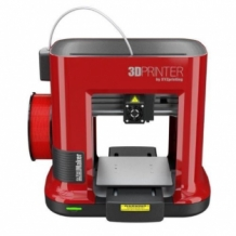 da Vinci Mini 3D-printer  Special Edition Red - Bits2Atoms