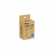 XYZPrinting da Vinci Color Ink Cartridge Cyaan