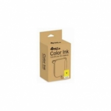 XYZPrinting da Vinci Color Ink Cartridge Geel