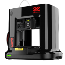 XYZprinting da Vinci Mini 3D-printer Black