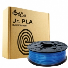 XYZprinting PLA filament da Vinci Mini en Jr. 1,75 mm 600 gram Blauw | Bits2Atoms