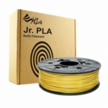 XYZprinting PLA filament da Vinci Mini en Jr. 1,75 mm 600 gram Goud | Bits2Atoms