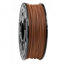 PLA Metallic Copper filament voor da Vinci Jr en Mini 1,75 mm - 600 gram