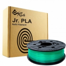 XYZprinting PLA filament da Vinci Mini en Jr. 1,75 mm 600 gram Groen | Bits2Atoms