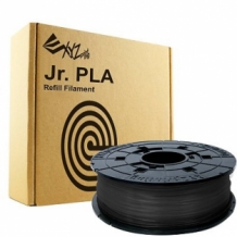 XYZ Printing Junior Mini Nano PLA Filament Zwart 1,75 mm / 600 gram