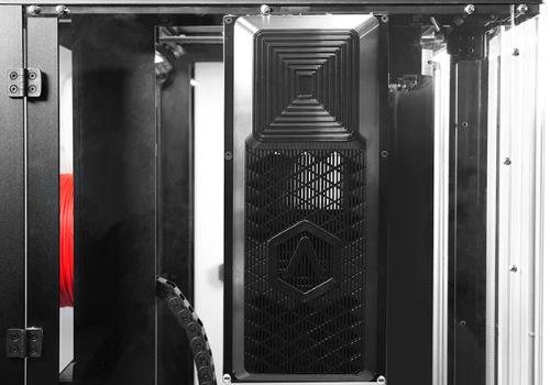 Raise3D Pro3 Series Airflow Manager
